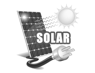 SOLAR PANEL ANCHORING SYSTEMS